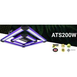 Lumatek ATS 200W LED + 20...