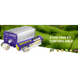 Kit Lumatek 240v CMH-LEC...