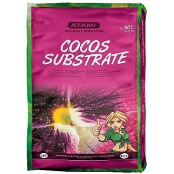 Cocos Substrate 50 L. Atami