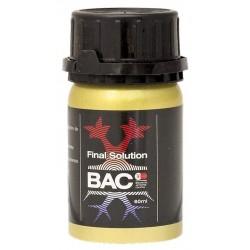 Final Solution 60 ml.  B.A.C.