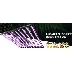 Sistema de Iluminacion LED...