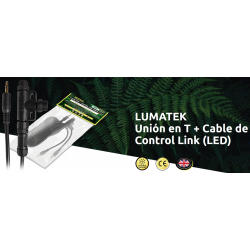 Cable Lumatek LED...