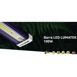 Barra LED LUMATEK 100W