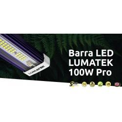 Barra LED LUMATEK 100W PRO