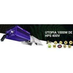 Kit Lumatek UTOPIA 400v HPS...