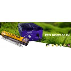 Kit Lumatek 400v PRO HPS...