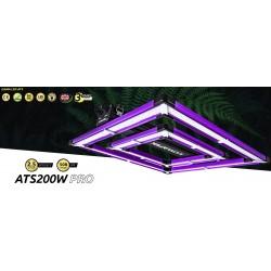 Lumatek ATS 200W PRO LED +...