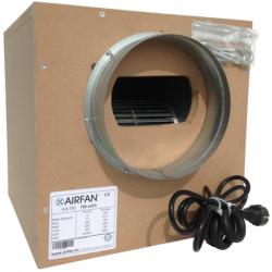 Caja de Ventilacion AirFan...