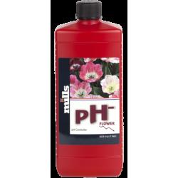 Regulador de PH Mills pH-...