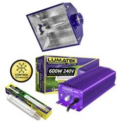 Full-Kit Lumatek 240v...
