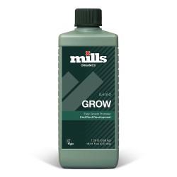 Fertilizante Orgánico Mills...