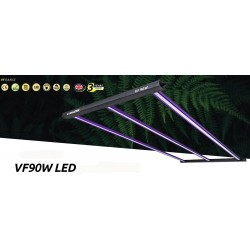 Lumatek VF 90W LED + 20...