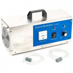 Ozonizador Industrial Agua...