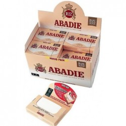 Abadie 500 Smoking 20 libritos