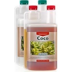 Coco A&B 5 L. Canna