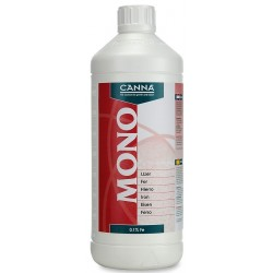 CannaCure 750 ml Spray. Canna