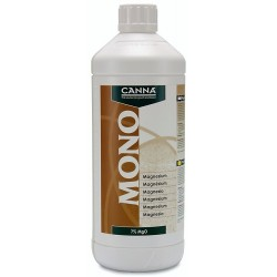 Magnesio (Mg0 7%) 1 L. Canna