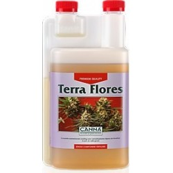 Hierro (Fe) 1 L. Canna