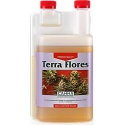 Terra Flores 10 L. Canna