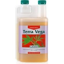 Terra Vega 10 L. Canna