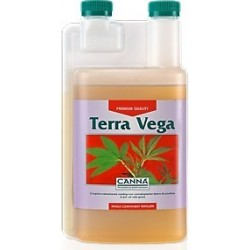 Terra Vega 5 L. Canna