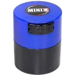 Envase Vacío Mini Vac Azul...